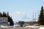 By Doug Boehme, Nikiski, taken April 4, in Kenai.