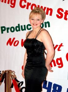 Tiffany Persinger