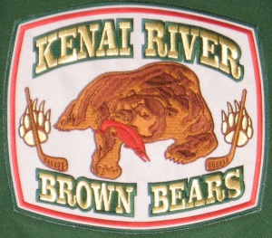 Brown Bears logo Web