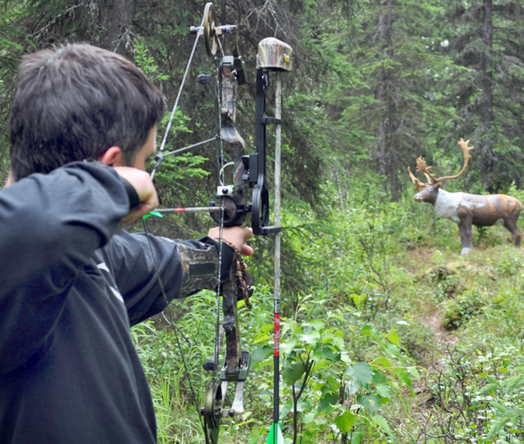 rifle hunting vs. archery hunting essay Primitive hunting is a unique trend in the hunting world, and i like seeing it personally the primitive nature adds an extra edge and brings back skills that are on the brink of being lost by hunters.