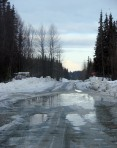 """Winter-Spring"" was taken near Big Eddy Road by John Shirley, of Soldotna."