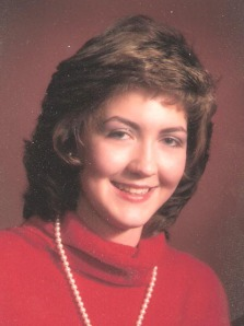 grads Bear Tammy Steik-.Validictorian. Graduation 1988 001