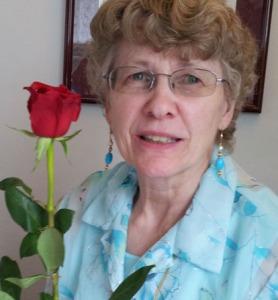 grads Martha Ogren 2013