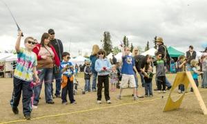 riverfest kids casting