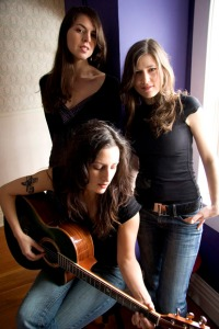 Photo courtesy of the Wailin' Jennys. The Wailin' Jennys will perform 8 p.m. June 8 at the Kenai Watershed Forum's Kenai River Festival June 7, 8 and 9 at Soldotna Creek Park.