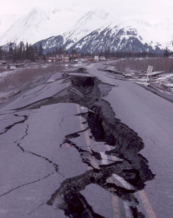 alaska earthquake - photo #38