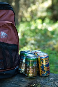 Photo courtesy of Elaine Howell, Kenai River Brewing Co. in Soldotna is partnering with Midnight Sun Brewing Co. to offer variety six-packs.