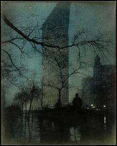 Illustration 8 — Flatiron Building.