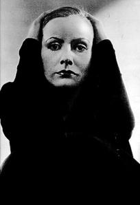 Illustration 9 — Greta Garbo.