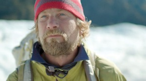 "Photos courtesy of National Geographic Channel. Skyview High School grad Tyler Johnson is back in Season Three of ""Ultimate Survival Alaska"" on the National Geographic Channel."