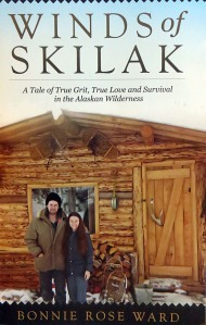 Winds of Skilak cover 1