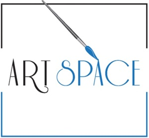 ART SPACE FONT OUTLINED1