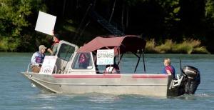 krsa boat protest