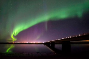Photo courtesy of Mark Pierson, www.markpiersonphotography.com. Kenai photographer Mark Pierson says aurora photography doesn't require fancy gear as much as a working knowledge of a camera's manual settings.
